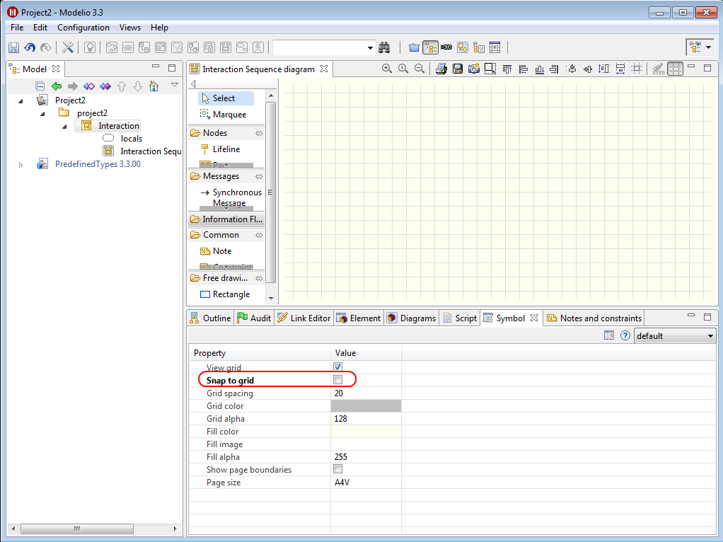 Return message in Sequence diagrams - Page 2 - Modelio forum